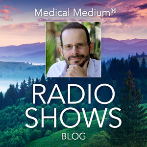 Medical Medium Blogs