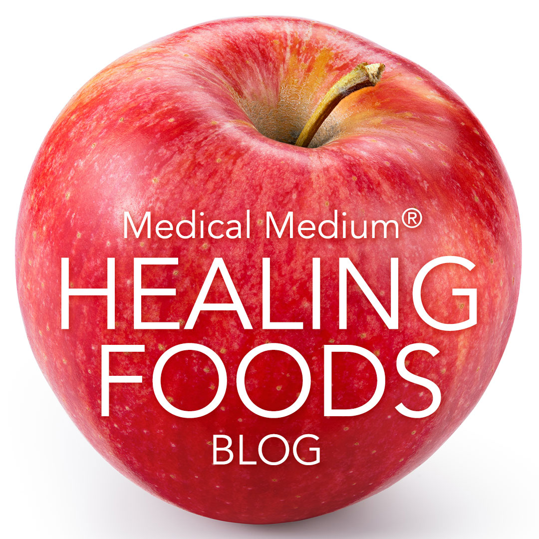 Medical Medium Healing Foods (Blog)