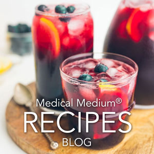 Medical Medium Blog