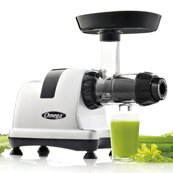 Medical Medium's Favourite Juicer for Celery Juice