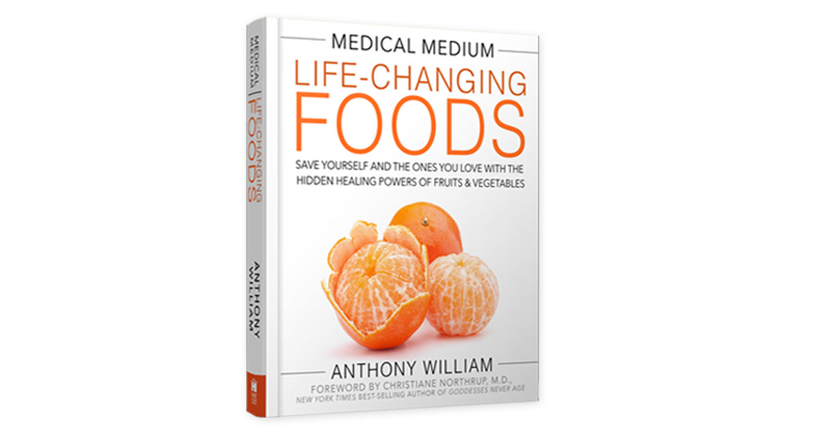 anthony william medical food