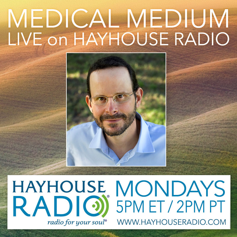 Medical Medium Radio Show