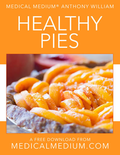 Healthy Pies