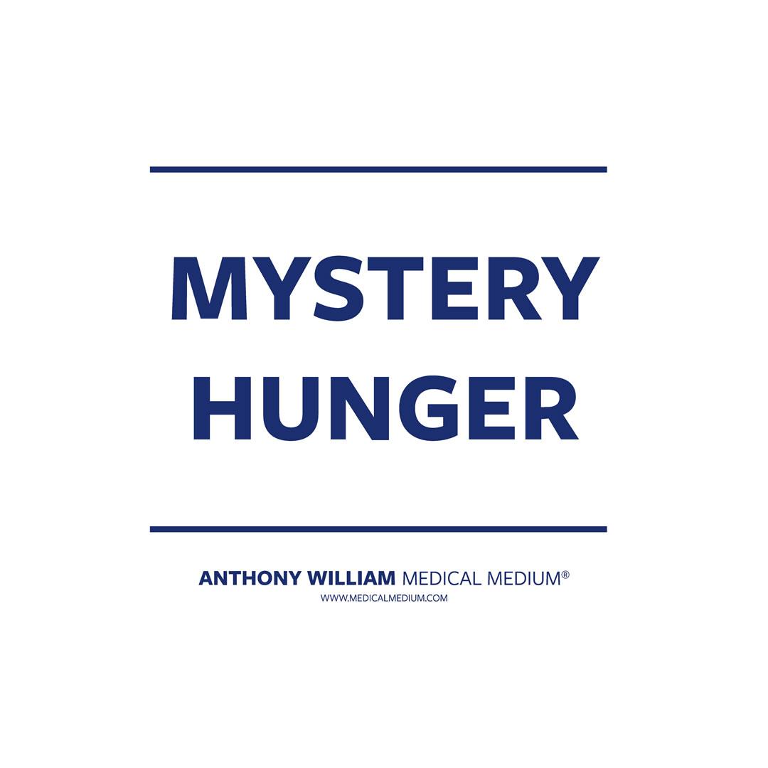 Mystery Hunger