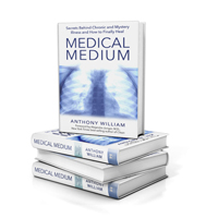 Medical Medium Book