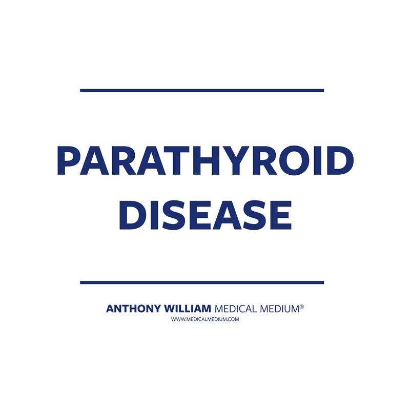 Parathyroid Disease
